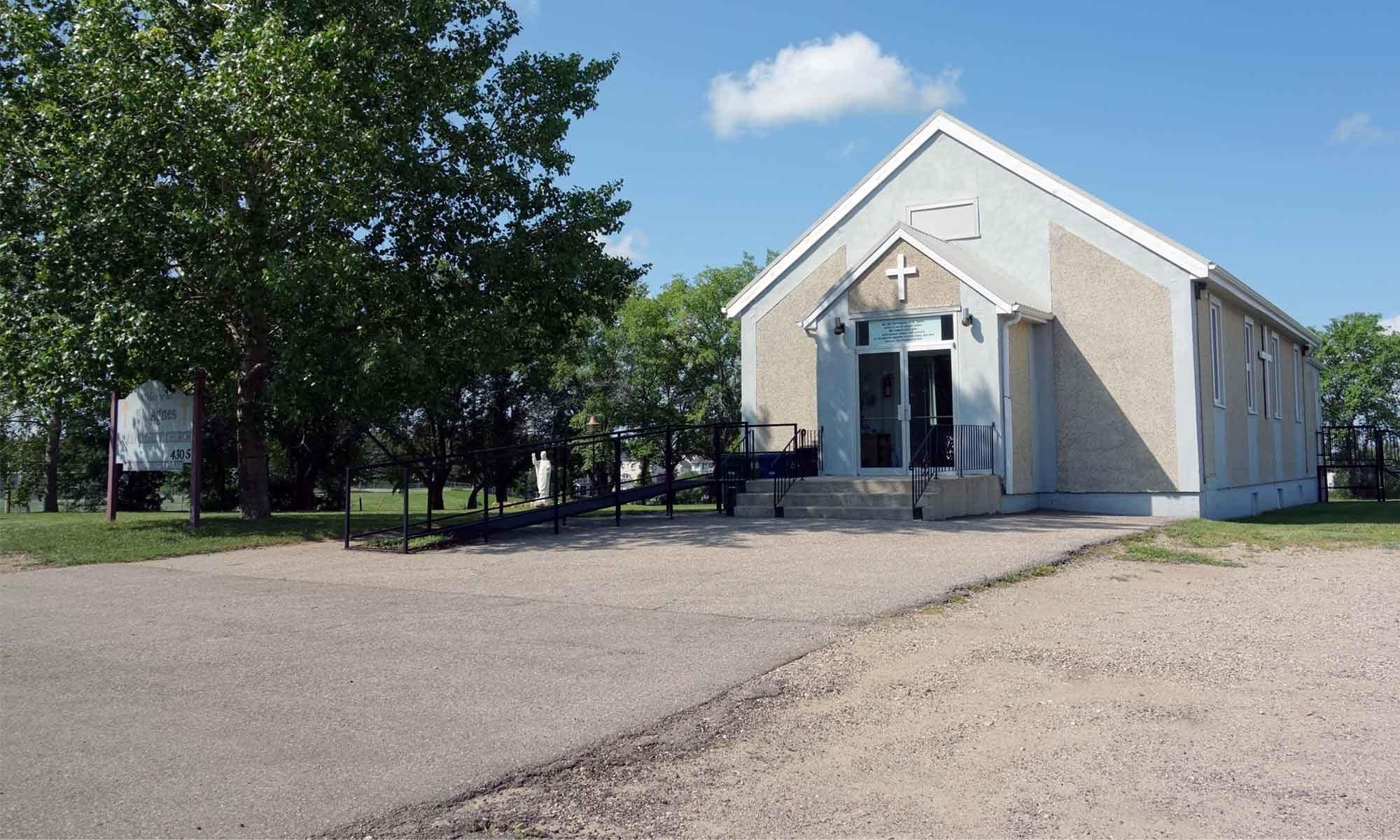 St. Agnes Parish